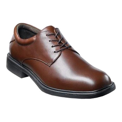men's nunn bush maury 83363 plain toe oxford by Nunn Bush