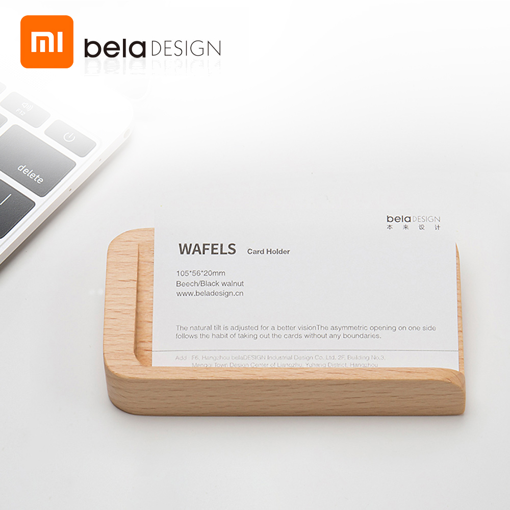 Youpin Beladesign Desktop Business Card