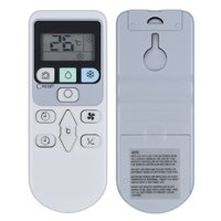 Portable Air Conditioner Air Conditioning Remote Control for HITACHI RAC RAS-S18CAK X18CBK 26BCY 36BCY