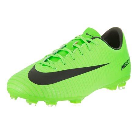721945ecb573 Nike - Nike Kids Jr Mercurial Victory VI Fg Soccer Cleat - Walmart.com