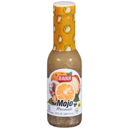 Badia Mojo Marinade, 10 oz - Walmart.com