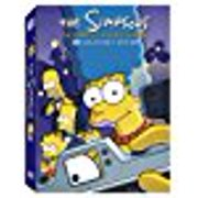 The Simpsons The Complete Seventh Season by NEWS CORPORATION