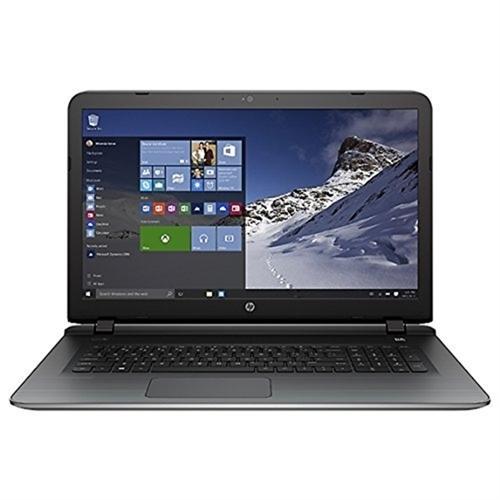 "HP Refurbished Pavilion 17-g100 17-g140nr 17.3"" Touchscreen Notebook - Intel Core i3 (5th Gen) i3-5020U"