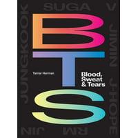 Bts: Blood, Sweat & Tears (Paperback)
