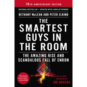 The Smartest Guys in the Room - eBook