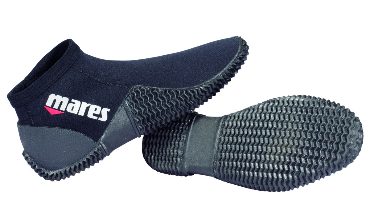 Mares 2mm Equator Scuba Diving Boot by Mares