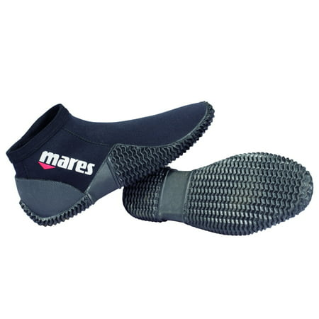 Mares Scuba (Mares 2mm Equator Scuba Diving Boot)