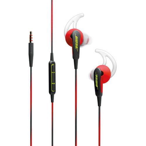 Bose SoundSport In-Ear Headphones