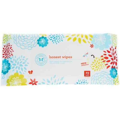 The Honest Company H01WPS00001PS Wipes by The Honest Co