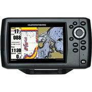 Humminbird Helix 5 Sonar GPS Fishfinder 409610-1
