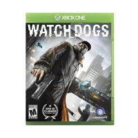 Watch Dogs  - XBOXONE (Certified Refurbished)
