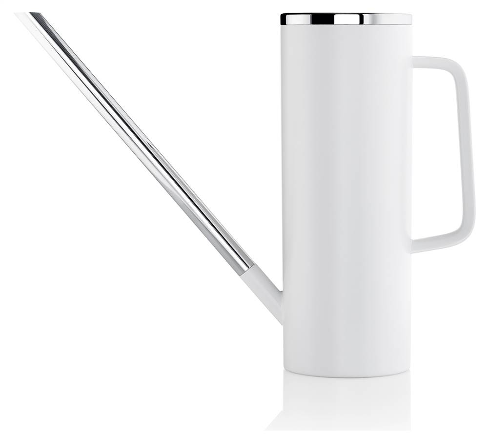 1.5 Ltr Watering Can in White by SKS-USA Corp