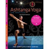 Ashtanga Yoga: The Practice: The Complete First Series (Other)