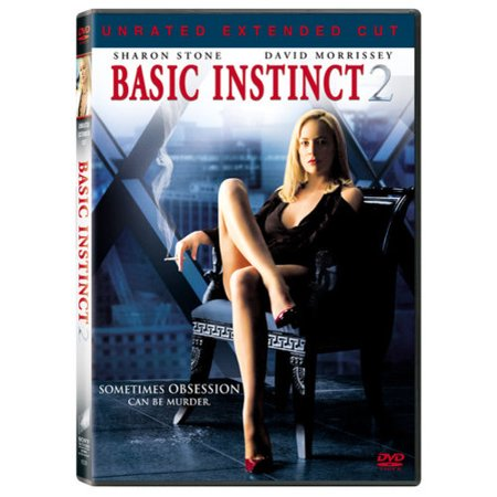 Basic Instinct 2 (Unrated Extended Cut) (Widescreen) - Halloween 2 Unrated