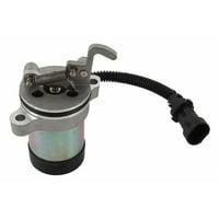 NEW DB Electrical FSS0078 Shut Down Solenoid for 12/24V Deutz 1011, F3L, F3M, F4L, F4M 0410-3808, 0410-3812, 0411-3811, 0427-0581