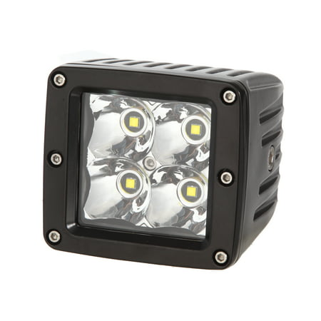Auto Drive AP00546G, 3 Inch LED Cube Light