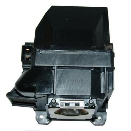 Lutema Economy pour Epson PowerLite 99WH lampe de projecteur avec bo�tier - image 5 de 5