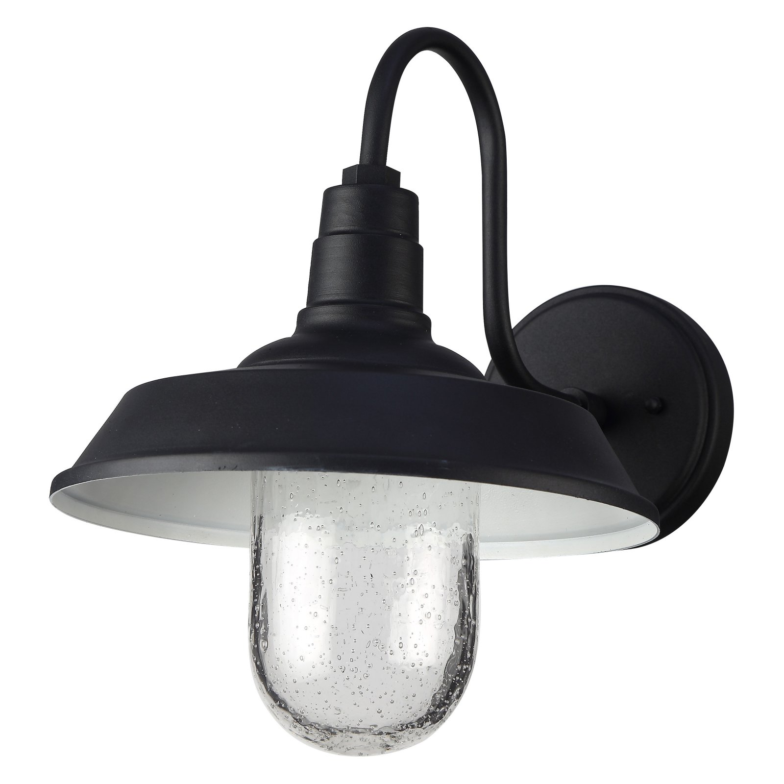 Living District LDOD1500 LED Outdoor Wall Lamp