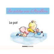 Apolline - Le pot - eBook