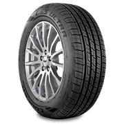 Cooper CS5 ULTRA TOURING 245/40R19 98W Tire