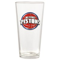 Detroit Pistons The Blast 22oz. Pint Glass