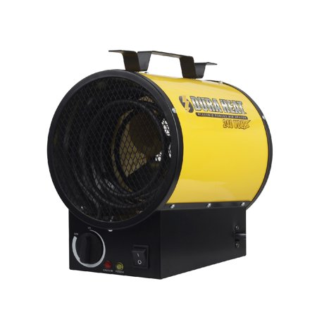 Dura Heat 4000W Electric workplace heater
