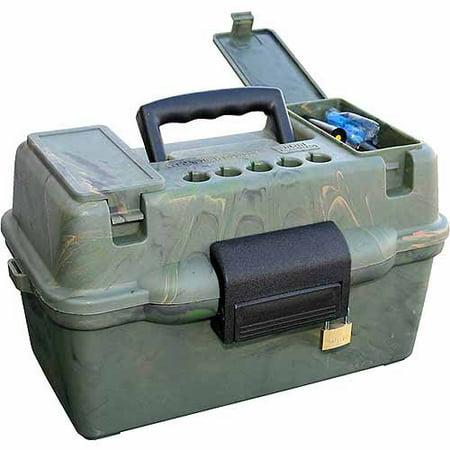 - MTM Dual-Gauge Shotshell Case, 12 and 20 Gauge