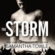 The Storm - Audiobook