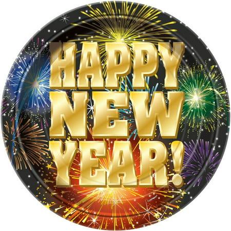 Stellar New Year 9