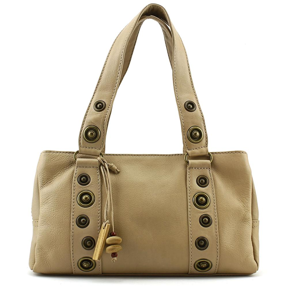 Hidesign Tana Women   Leather  Shoulder Bag NWT