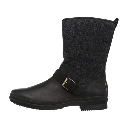 Ugg Women's Robbie Boot, Black, Size - Ugg Size Chart