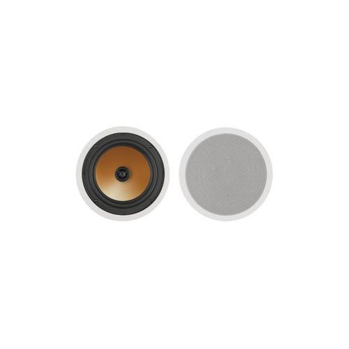 "BIC AMERICA HT8C 8"", 2-Way Acoustech Series Ceiling Speaker BICHT8C"