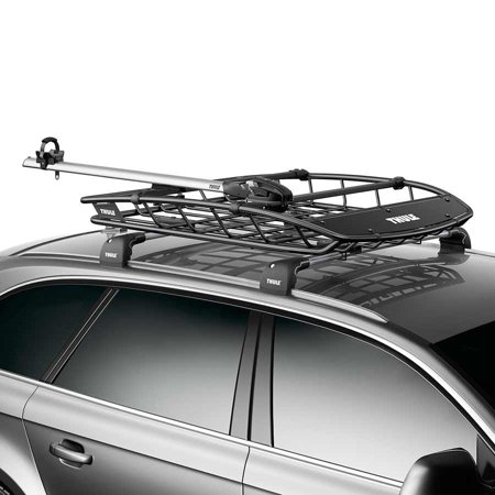 Thule Rack Packages (Thule, Canyon XT )