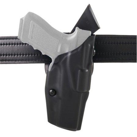 Safariland 6390-8325-131 Black Glock 17 Gen 5 Level I ALS Duty RH (Glock 26 Gen 3 For Sale Used)