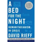 A Bed for the Night - eBook