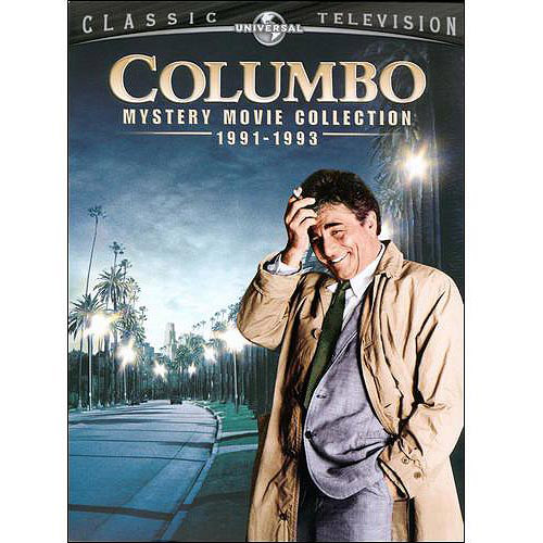 Columbo: Mystery Movie Collection 1991-1993 (Full Frame) by Universal Studios Home Video