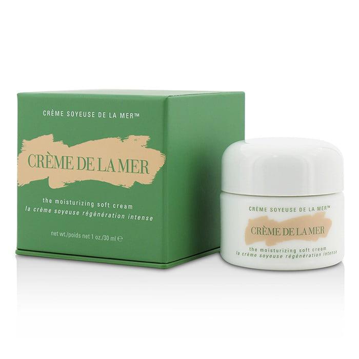 La Mer - The Moisturizing Soft Cream -30ml/1oz