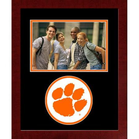 Tiger Woods Framed Photo (Clemson Tigers Spirit Photo Frame)