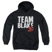 The Voice Blake Team Big Boys Pullover Hoodie
