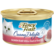 Fancy Feast Delights
