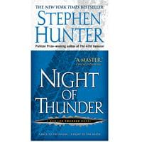 Night of Thunder : A Bob Lee Swagger Novel