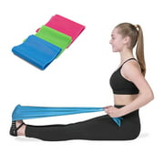 Spawn Fitness Resistance Bands Physical Therapy Exercise Bands Set of 3 Workout Bands