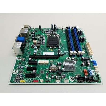 Refurbished HP 601048-001 Elite 7100 LGA115X DDR3 SDRAM Desktop