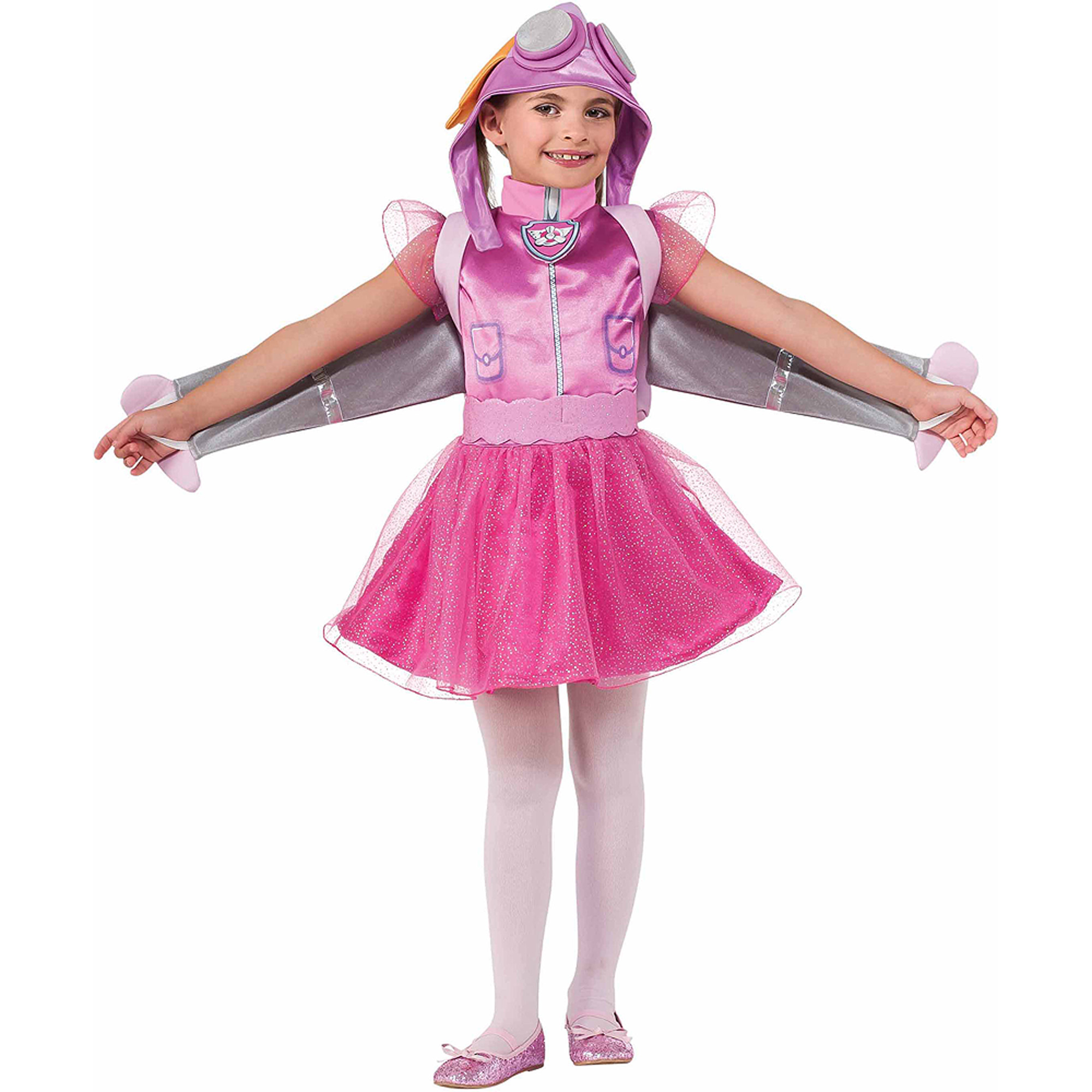 skye toddler halloween costume walmartcom