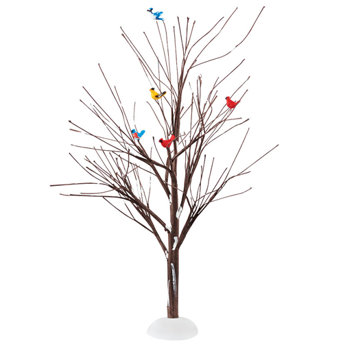 Department 56 4047564 Feathered Friends Tree