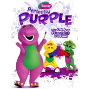 Barney: Perfectly Purple by