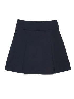 French Toast Girls 4-20School Uniform Pull-On Kick Pleated Scooter