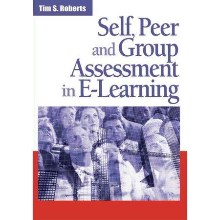 Self, Peer And Group Assessment in E-Learning - image 1 de 1