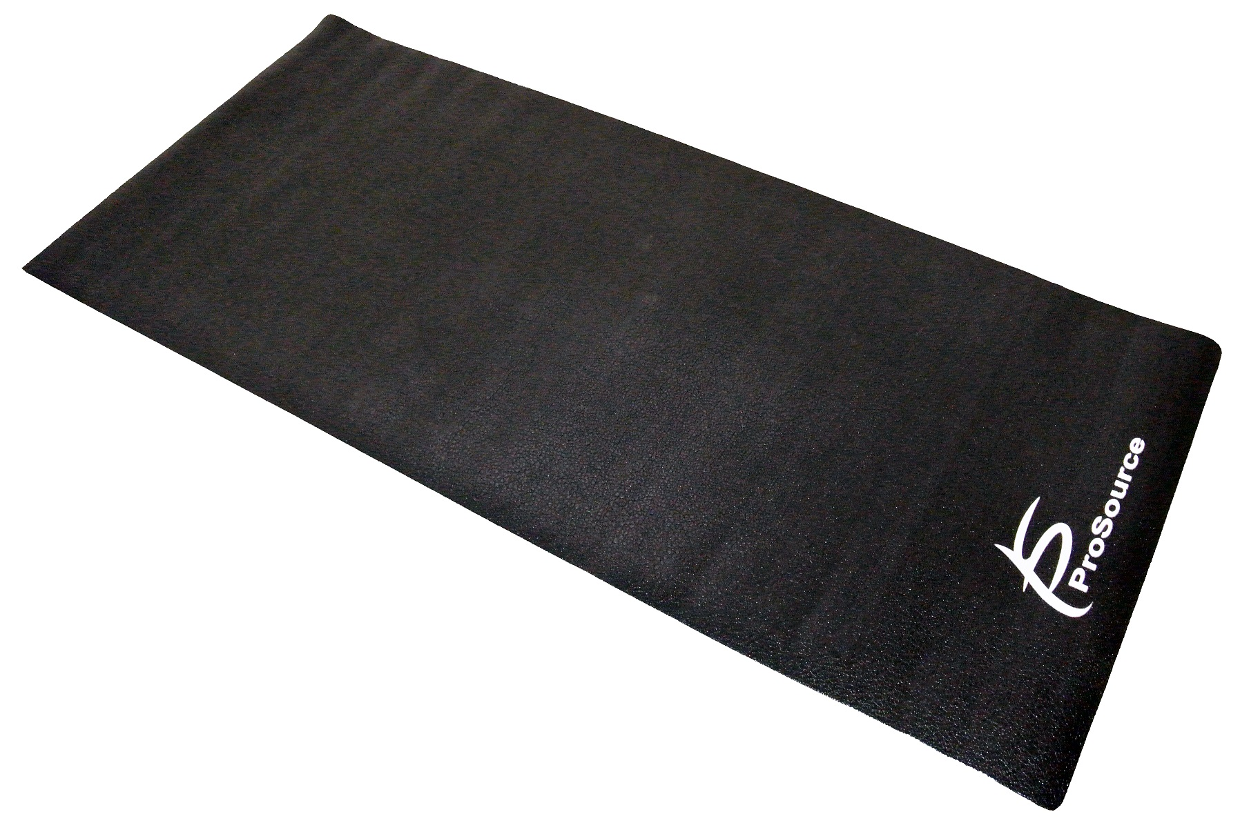 ProSource Exercise Equipment & Treadmill Mat High Density PVC Floor Protector, 3 x 6.5-feet by ProSource