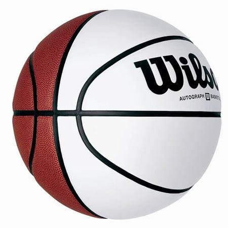 Wilkins Autographed Basketball (Wilson Autograph Basketball)